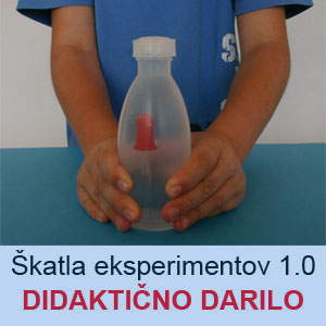 Science Box - �katla eksperimentov 1.0